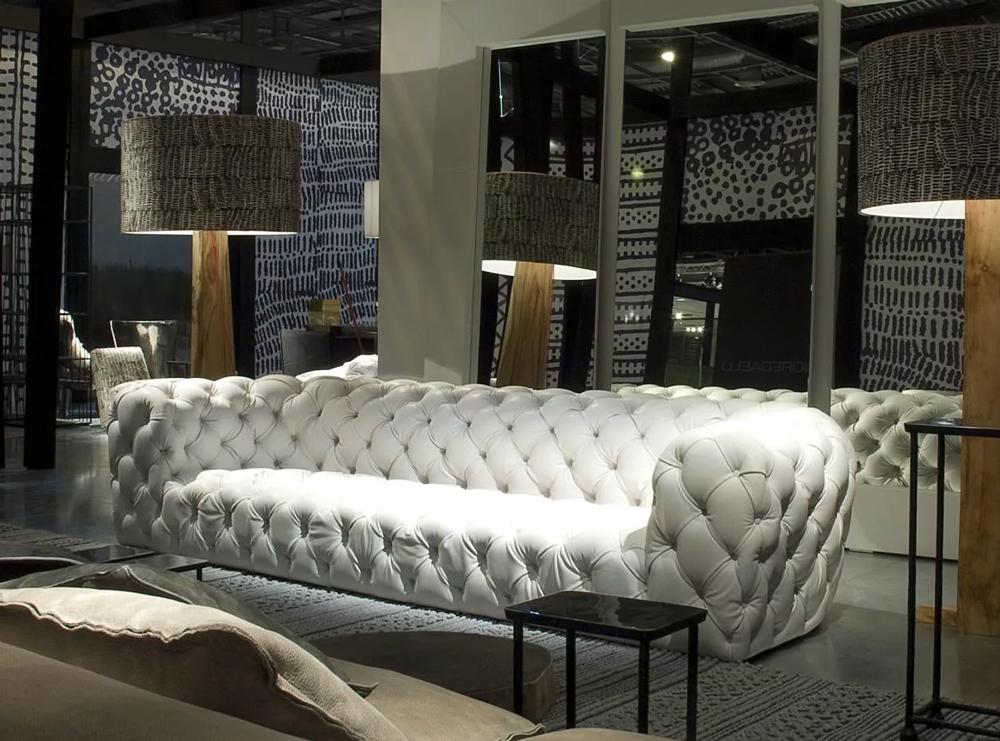 Свой бизнес: цех по изготовлению мебели методом каретной стяжки