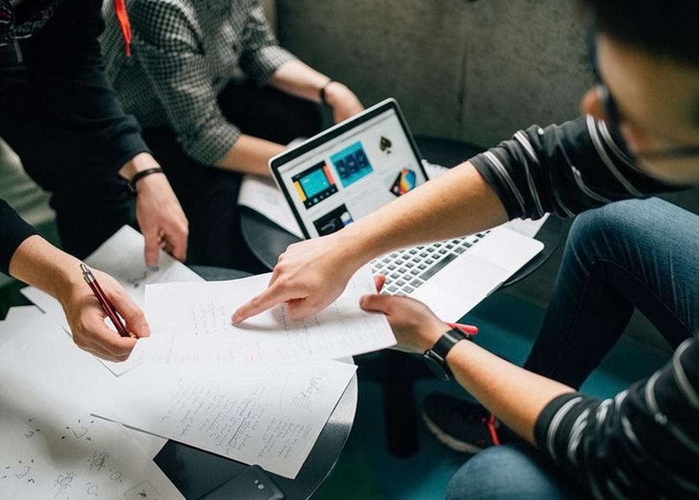 Бизнес-план дизайн-студии