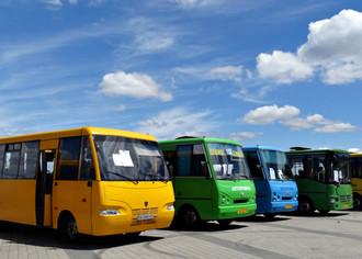 Своя маршрутка: Как открыть бизнес на пассажирских автоперевозках