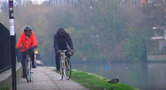Бизнес-идея №5589. Бесплатные курсы по ремонту велосипедов для беженцев-мигрантов