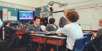 Бизнес идея №5786. Образовательная банковская платформа для школьников